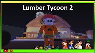 Roblox Lumber Tycoon 2 - Kênh video giải trí dành cho thiếu