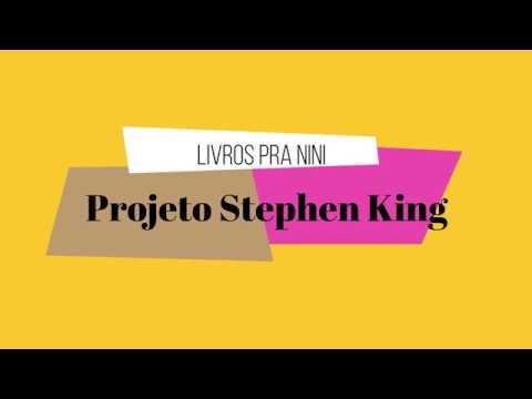 Projeto King - LpN 11 - O Talismã