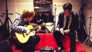 Ed Sheeran ft. Nekfeu - Sing (french remix)