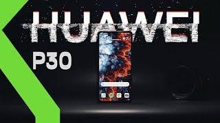 Huawei P30, análisis