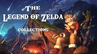 ブレワイの嗫き: Whispers from Breath of the Wild [作業用BGM, ゼルダの伝説サントラ, The Legend of Zelda OST, 薩爾達傳說鋼琴曲]