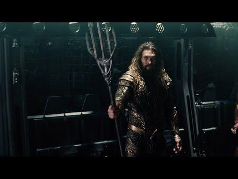 Justice League (Teaser 'Aquaman')