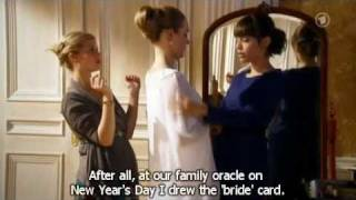 Miriam & Rebecca - Part 17 - English Subs (embedded) - 10 March 2011