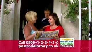 Commercial - Are you playing the Postcode Lottery?