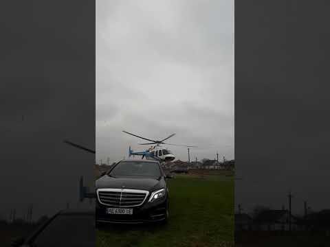 Лімузин Крайслер С 300 Вінниця, відео 3