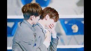 [PD101 Final stage] 160717 Minhyun & Seonho Focus