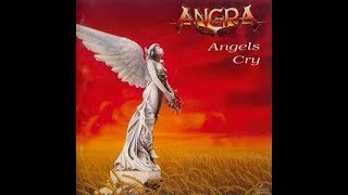Angra - Angels Cry - 1993 Full Album
