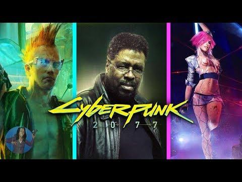 Cyberpunk 2077 | A Long Awaited Dream