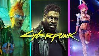 Cyberpunk 2077   A Long Awaited Dream