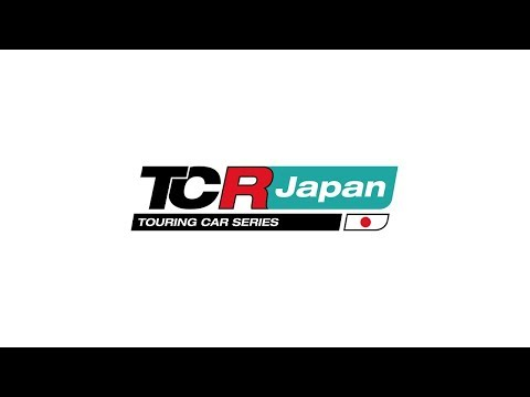 TCRジャパン第2戦SUGO 決勝