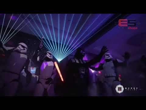 Star Wars Boda