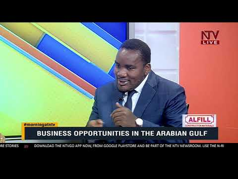 BUSINESS UPDATE: Business opportunities in the Arabian Gulf