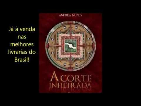 BOOK TRAILER A CORTE INFILTRADA