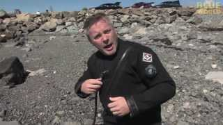 Scuba Dry Suits | BLUE WORLD TOOLS OF THE TRADE