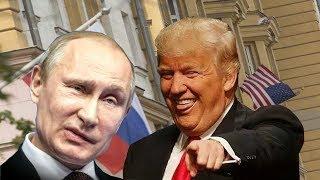 Кремлю бежать уже некуда