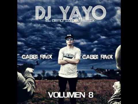 DJ YAYO - VOL. 8 ENGANCHADO Mp3