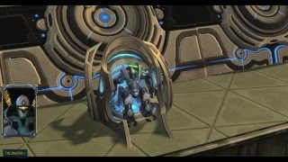 StarCraft 2: Replicant - Protoss 03 - Amnesty Lost (Beta)