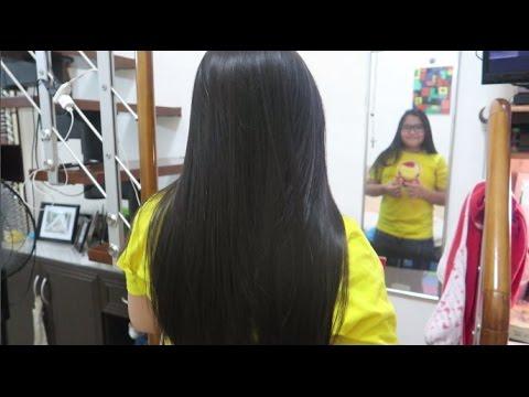 Kung ang bata Matindi sweats at hair fall out