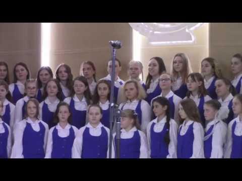 Грандиозный концерт\15 ЛЕТ -хор Рассвет\Детский хор/Кто такая Китти берди?)