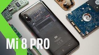 Xiaomi Mi 8 Pro, análisis: el MEJOR SMARTPHONE de Xiaomi