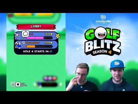🥇 Golf Blitz Cheats Codes Tips & Secrets Archive (Android