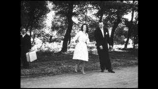 """""""Η Χιονάτη και τα επτά γεροντοπαλλήκαρα"""", ταινία του 1960. (από Khan, 29/12/12)"""
