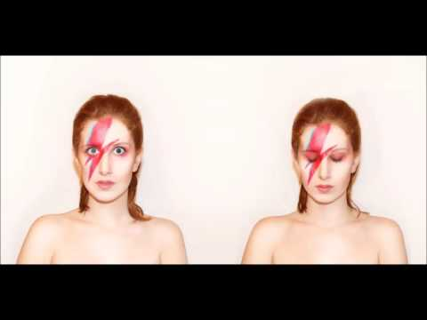 David Bowie ─ Heroes (Gang of youths' cover)