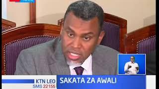 Mahakama iliwaachilia wakenya 23 waliodaiwa kuhusika katika sakata ya milioni 791 katika NYS 2015
