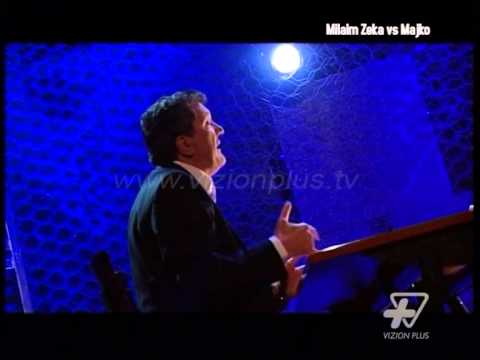 Oktapod - Milaim Zeka vs Majko - 1 Maj 2015 - Vizion Plus - Talk Show