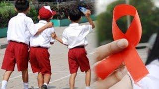 3 Bocah Idap HIV Akan Diusir Warga hingga Dilarang Sekolah, Wabup Samosir Sarankan Tinggal di Hutan