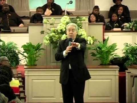 Calvary Christian Church, Charlotte, North Carolina, Part 2