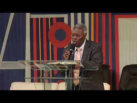 Hope for Dry Bones - Pas. W.F. Kumuyi