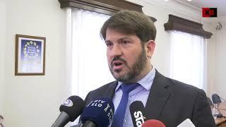 Miha Lobnik – zagovornik načela enakosti – izjava 1. del