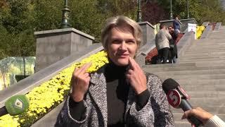 Харків заспівав мовою жестів