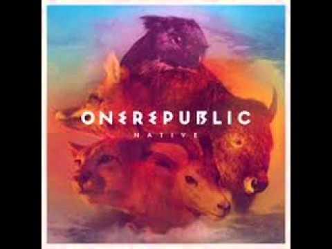 One Republic-Native-Something's Gotta Give