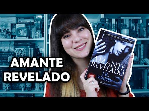 Amante Revelado - J.R. Ward [RESENHA]