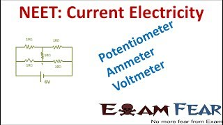 Learn Galvanometer meaning, concepts, formulas through Study