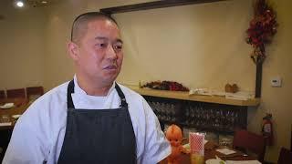 Kewpie Taste Trek - Episode 8 | MW Restaurant
