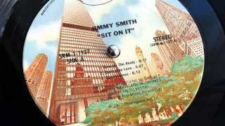 Jimmy Smith - Can't Hide Love