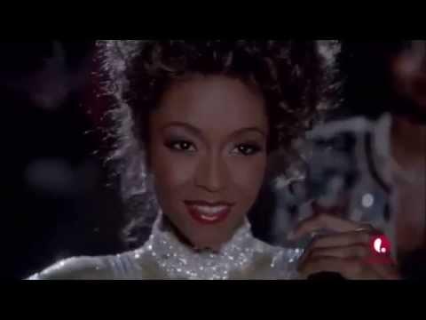 """Whitney"" Movie Scene: Bobby Brown - Every Little Step"