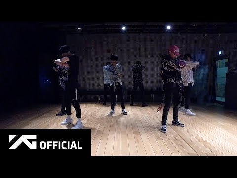 IKON - '죽겠다(KILLING ME)' DANCE PRACTICE VIDEO - IKON