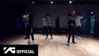 IKON   '죽겠다(KILLING ME)' DANCE PRACTICE VIDEO