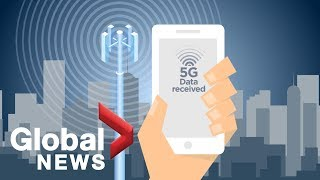 What is 5G and why do we need it?