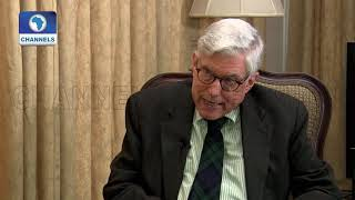 Nigeria: What Everyone Needs To Know - John Campbell |Diplomatic Channel|