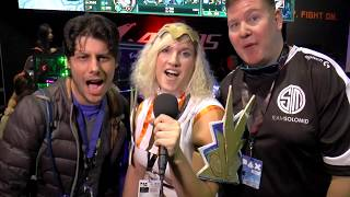 Post Show Recap│AORUS at PAX West 2017