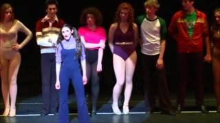 Montage Part 1: Hello Twelve, Hello Thirteen, Hello Love - A Chorus Line - Staples Players