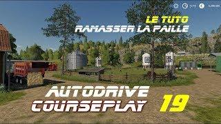 Farming Simulator 19 - Autodrive Tutorial- Connecting to