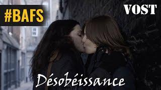 Trailer of Désobéissance (2018)
