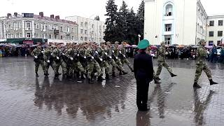 Парад ПОБЕДЫ в Черкесске 2018г.