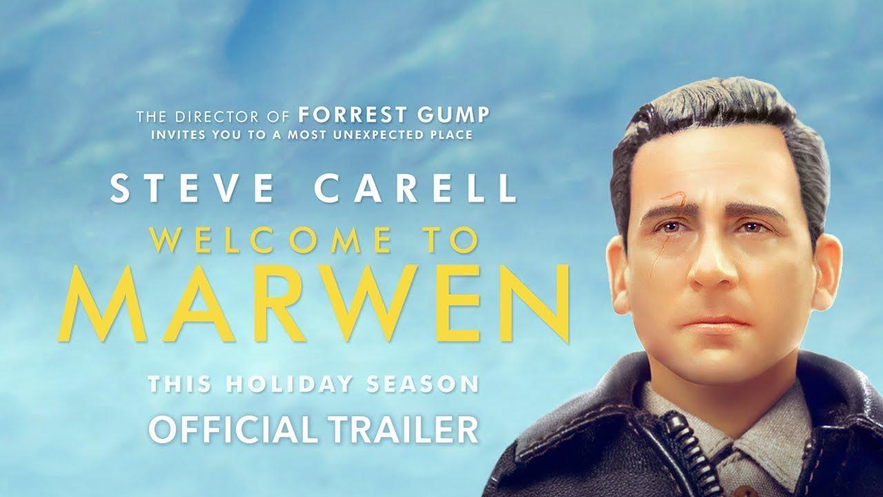 Trailer för Welcome to Marwen